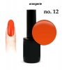 GEL Polish - Soak Off - orangerie 15ml (12)