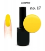 GEL Polish - Soak Off - sunshine 15ml (17)