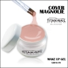 Żel COVER BUILDER MAGNOLIE